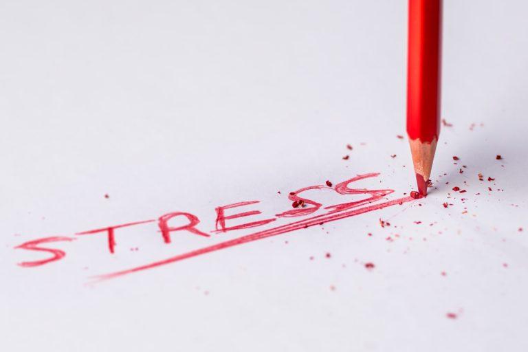 Skuteczne metody na walkę ze stresem