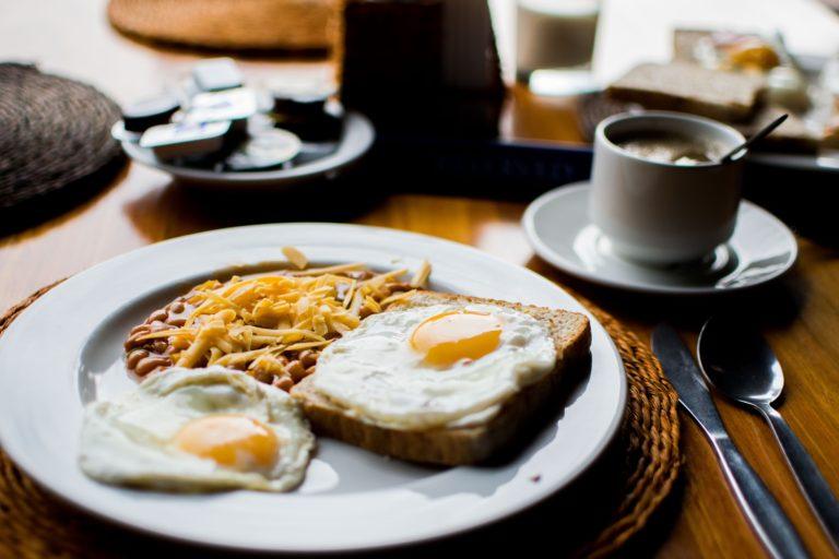 Dzień Zdrowego Śniadania – przepisy!