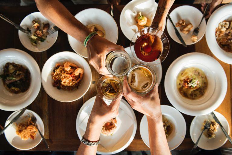 Wigilijne przepisy o niskim indeksie glikemicznym – przegląd ciekawych przepisów z blogów kulinarnych