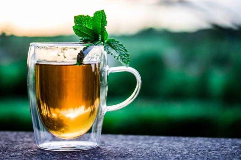 Czy zielona herbata może pomóc w leczeniu otyłości?