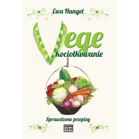 """""""Vege kociołkowanie"""" dla insulinoopornych? Recenzja książki Ewy Hangel"""