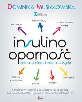 """Premiera książki Dominiki Musiałowskiej """"Insulinooporność – zdrowa dieta i zdrowe życie"""" Empik"""