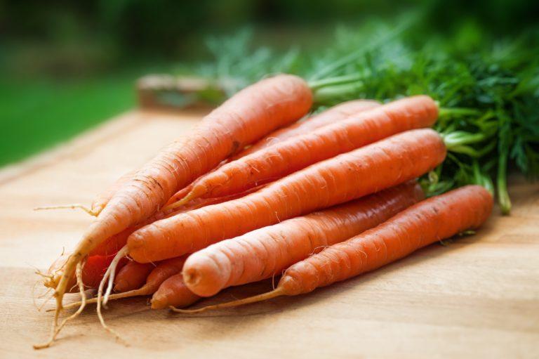 Czy wiesz, że… gotowana marchewka nie ma wcale wysokiego IG? Czyli podstawy Indeksu Glikemicznego