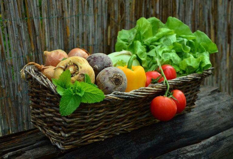 Naturalne produkty wspomagające leczenie insulinooporności