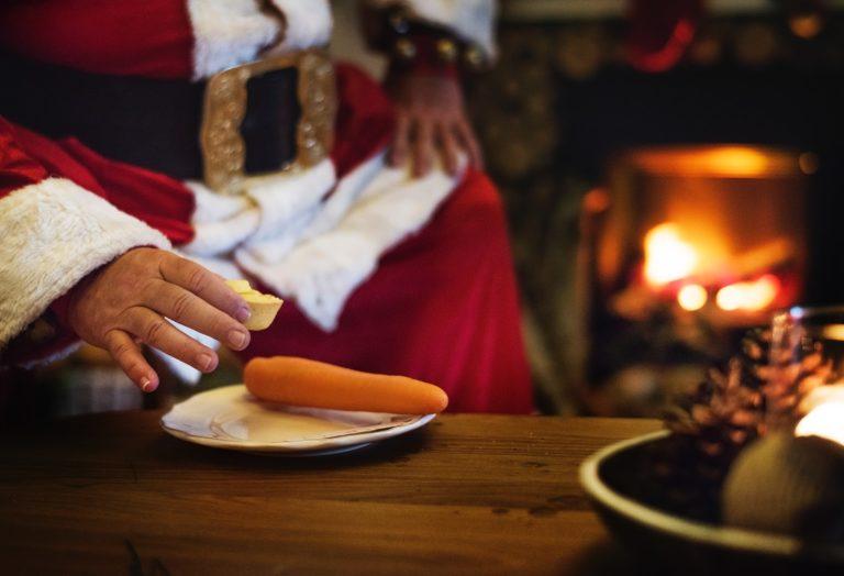 Jak przetrwać Boże Narodzenie mając IO? W prezencie plan treningowy na święta!