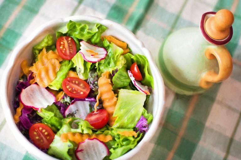Wpływ diety na mikrobiotę – Instytut Mikroekologii