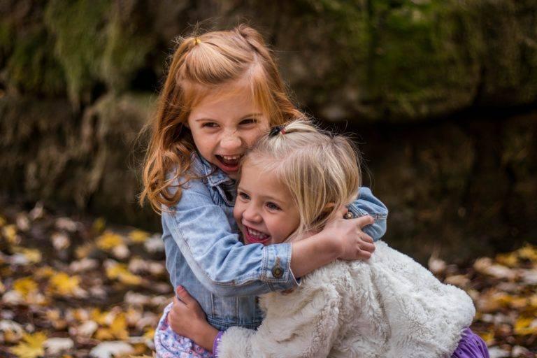 Trudna rola rodzica w uczeniu dzieci zdrowych nawyków żywieniowych