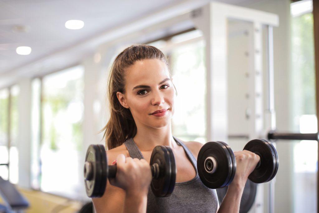 insulinooporność a siłownia