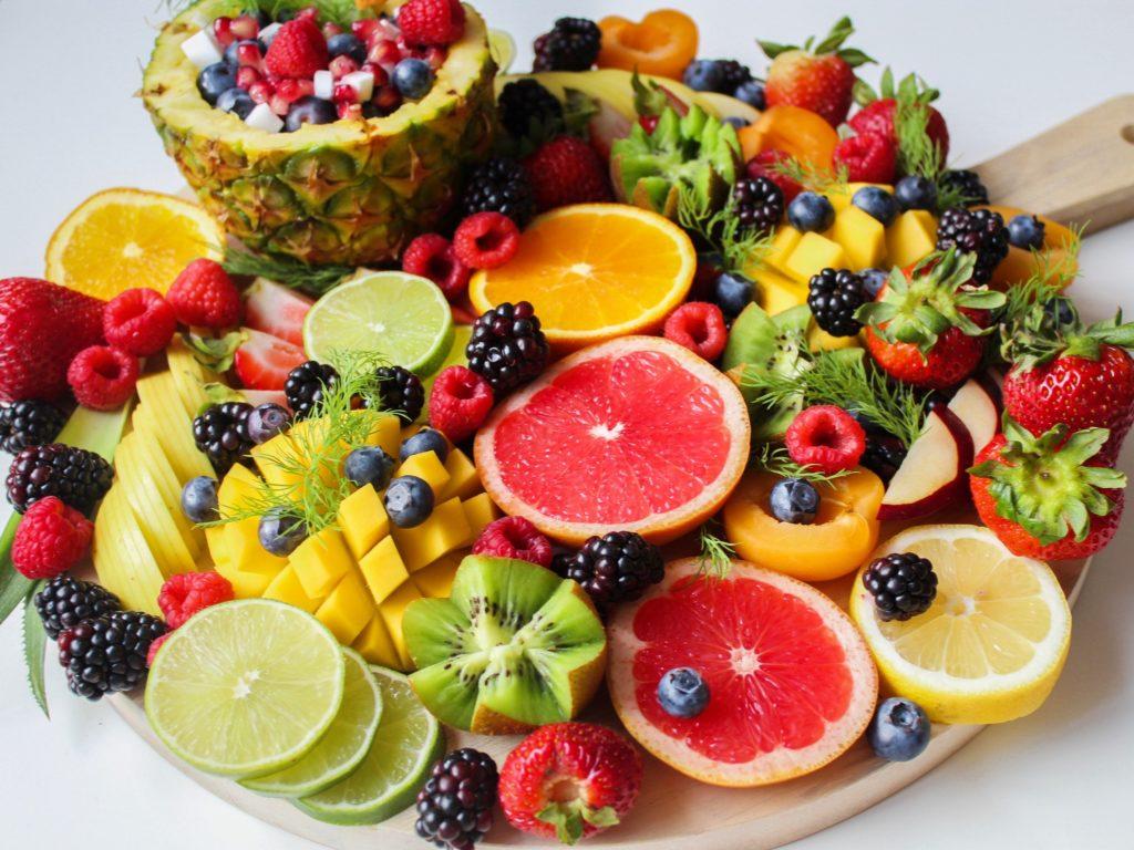 owoce a otyłość