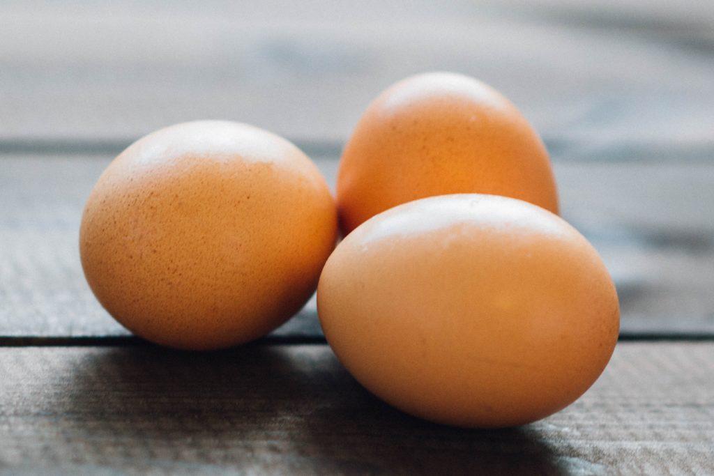 jajka a insulinooporność