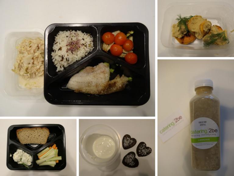 Testujemy cateringi dietetyczne. Na widelcu warszawski catering dietetyczny catering2be