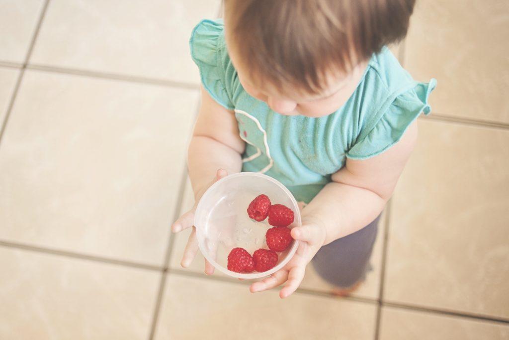 insulinooporność u dzieci