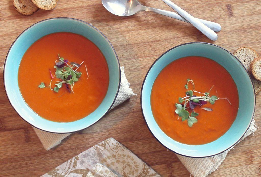 zupa krem a insulinooporność