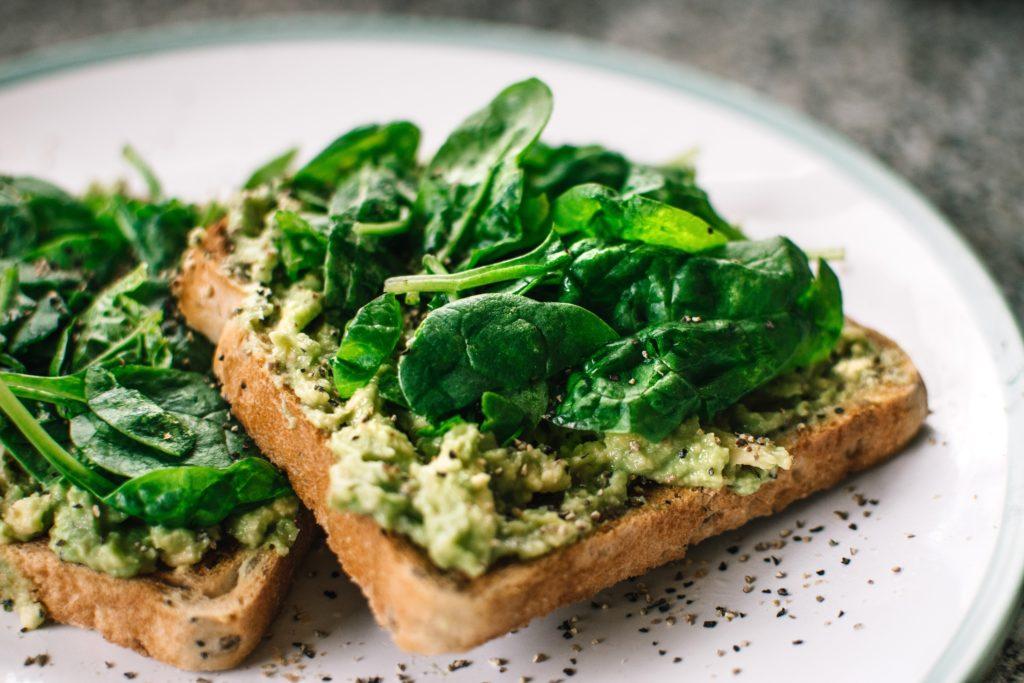 dieta wegetarianska w insulinooporności