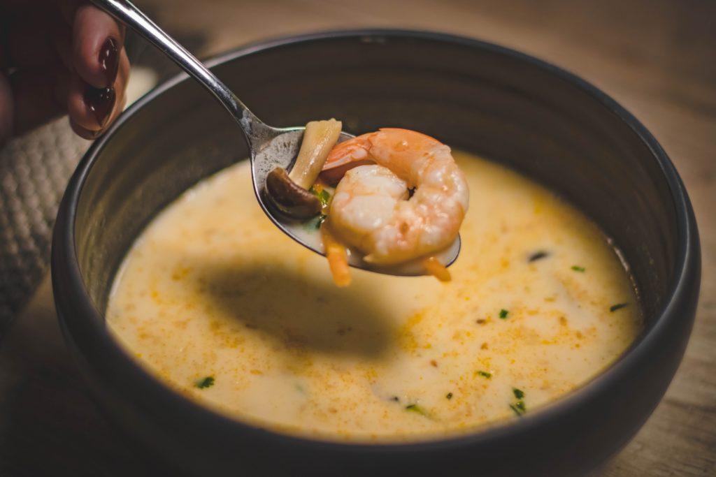 zupa o niskim indeksie glikemicznym