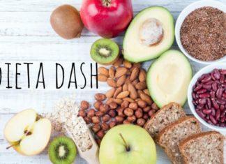 dieta dash