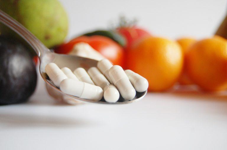 Probiotyki w terapii insulinooporności