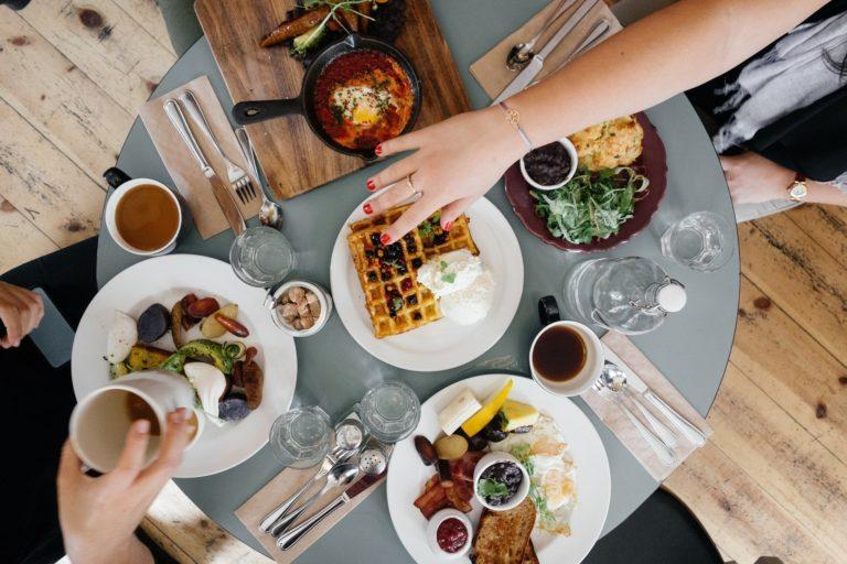 Koronawirus, stres i jedzenie