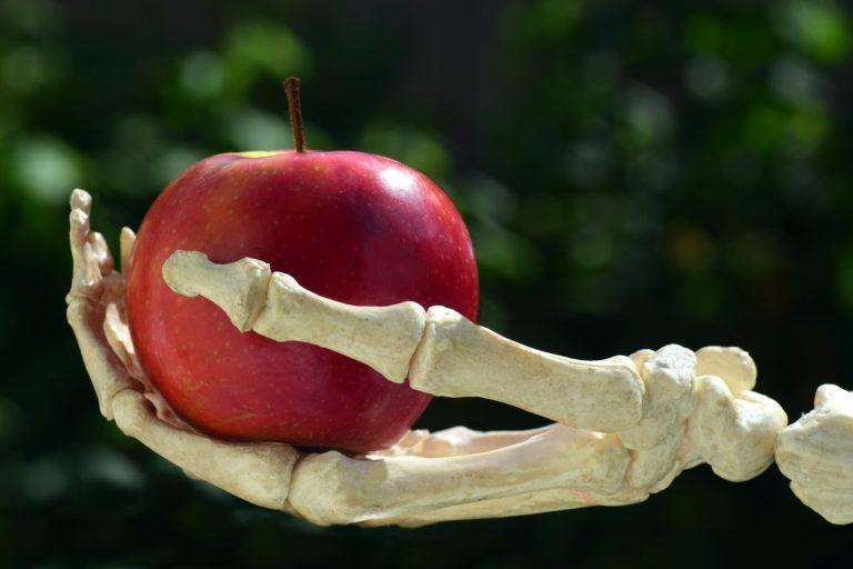 Osteoporoza a zaburzenia gospodarki węglowodanowe