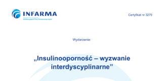 certyfikat infarmy