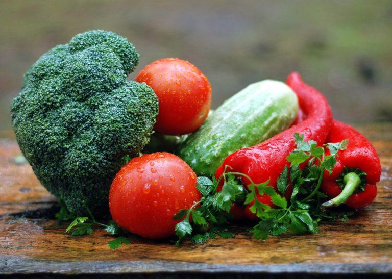 Jedzcie pysznie z insulinoopornością cz.3 [PRZEPISY]