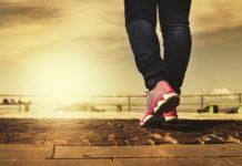 10 000 kroków do zdrowia