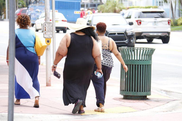 Społeczne i zdrowotne skutki otyłości