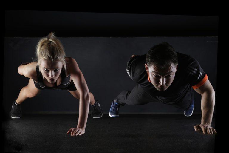 Trening izometryczny – trening bez wysiłku?