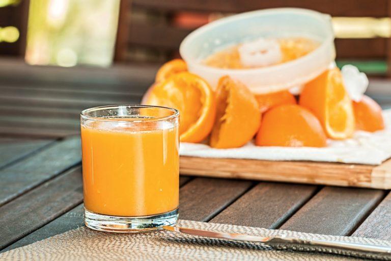 Soki i smoothies w diecie insulinoopornych