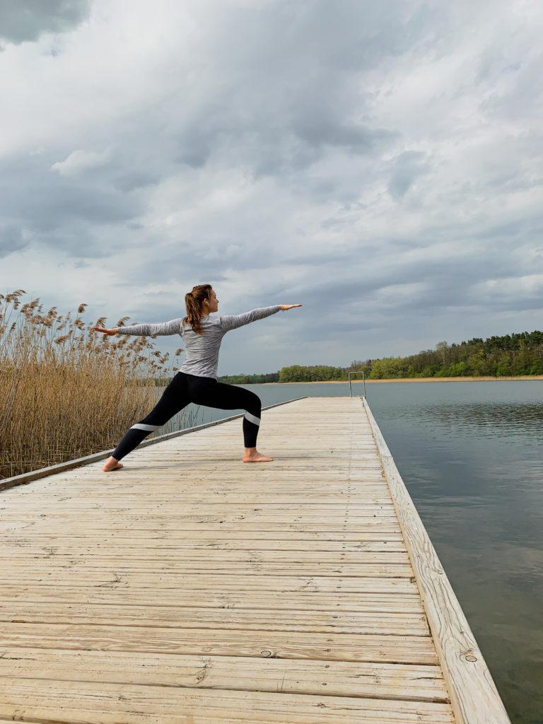 Joga dla insulinoopornych – skuteczny sposób na redukcję stresu i masy ciała