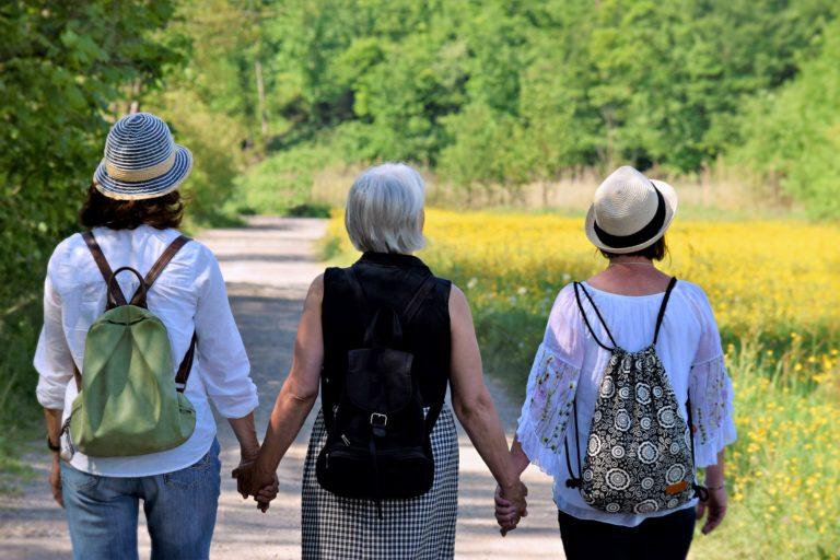 Insulinooporność a menopauza