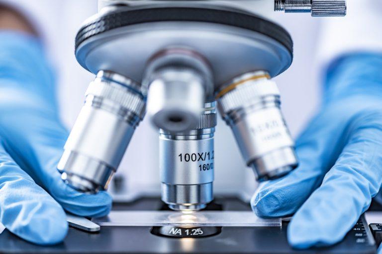 Antyoksydanty – nasi sprzymierzeńcy – jak genetyka może nam pomóc?