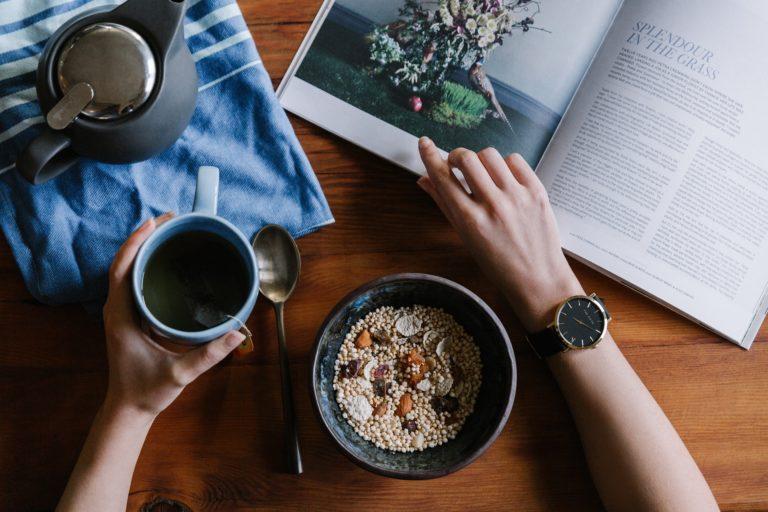 Od czego zacząć zmianę nawyków żywieniowych?