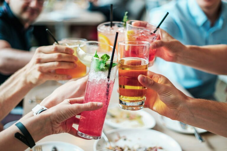 Metformina a spożycie alkoholu