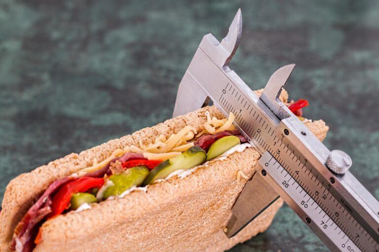 Zmiana nawyków żywieniowych od zera