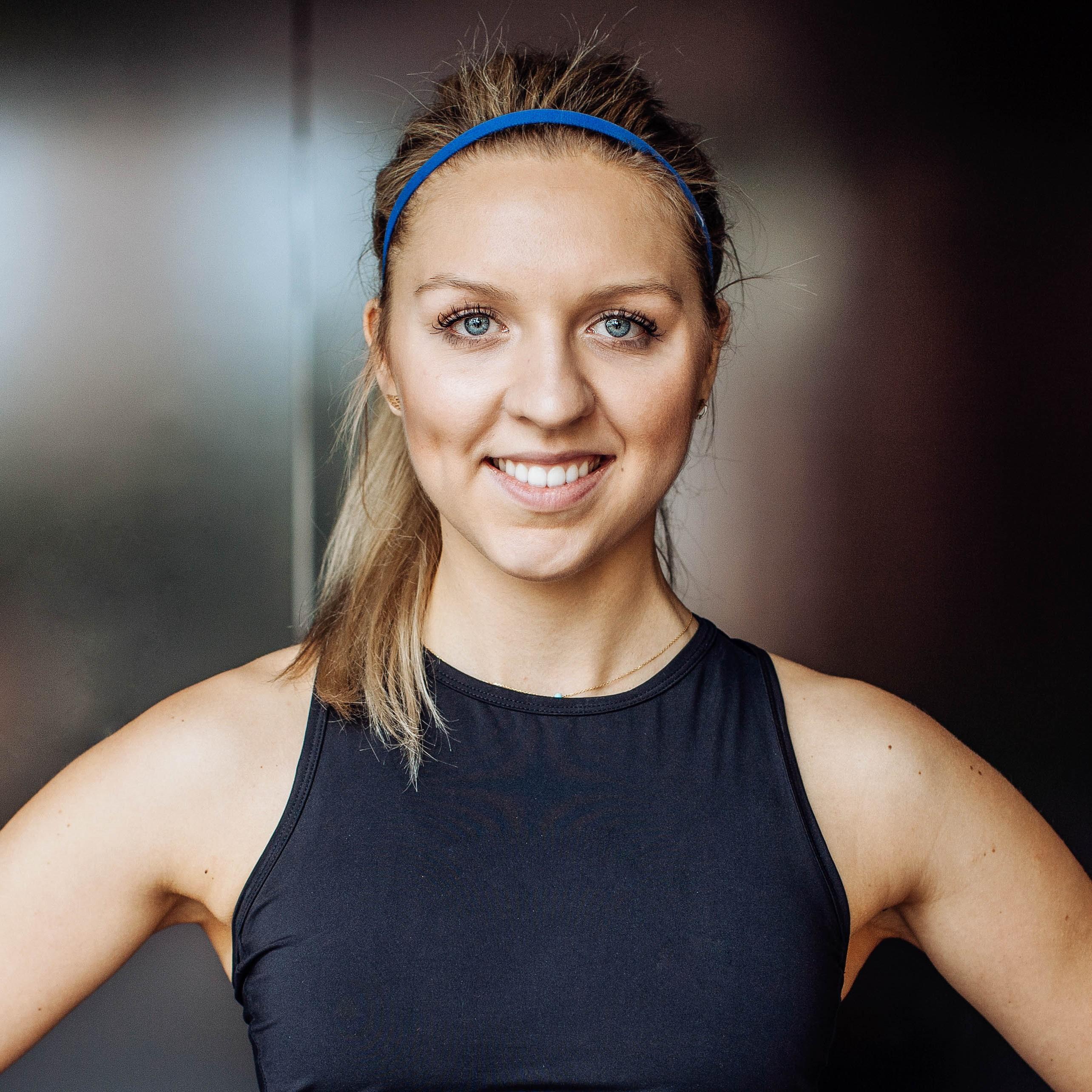 Joanna Jaworska