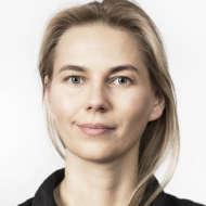 Hanna Szpunar - Radkowska