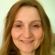 Agnieszka Niewęgłowska